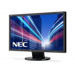 """21"""" LCD V-Touch NEC 2151w 5U,USB"""