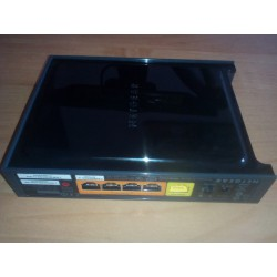 Wifi Router NETGEAR WNR2000