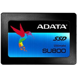 "ADATA SSD SU800 256GB 2.5"" SATA III"