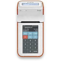 dotykový displej pro ELZBA K10 - náhradní díl