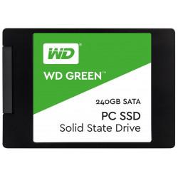 """SSD 2,5"""" 240GB WD Green"""