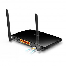 TP-Link TL-MR6400 4G LTE WiFi N Router