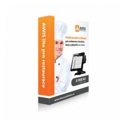 Restaurační systém AWIS Gastro LITE
